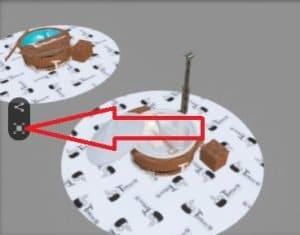 Hot Tub Expand 3d
