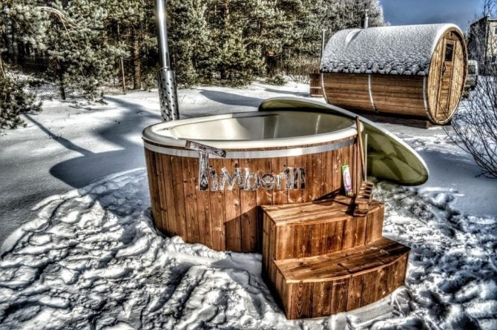 Wood Fired Hot Tubs For Sale Uk