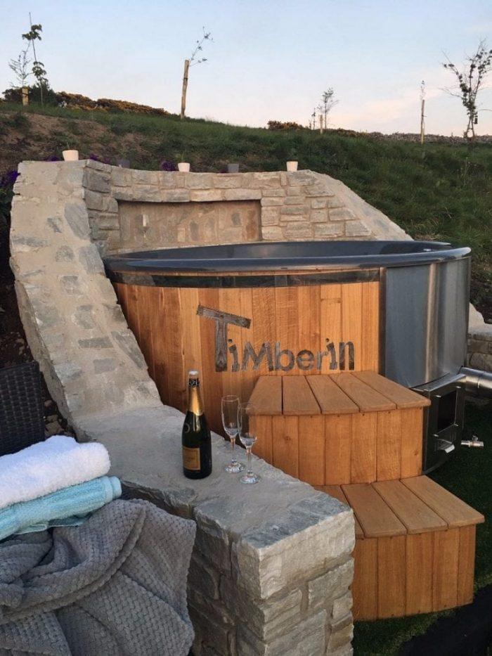 Wellness Royal Hot Tub, Xavier, Sligo, Ireland (4)