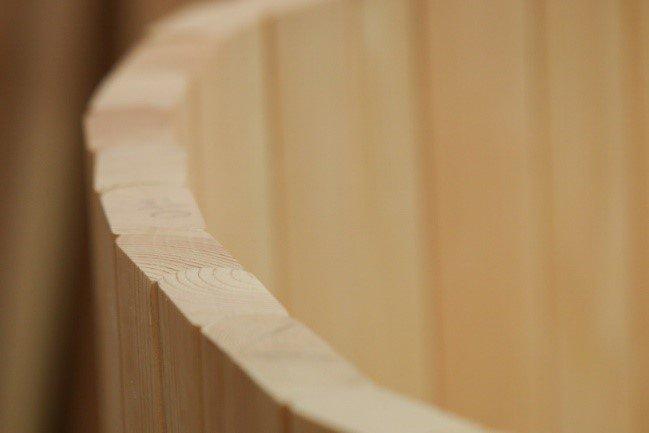 How Do We Build A Wooden Hot Tub DIY 3